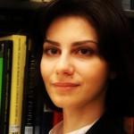 Milena Oganesyan